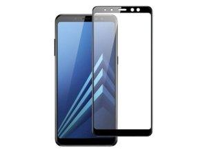 محافظ صفحه نمایش شیشه ای سامسونگ Bestsuit Flexible Glass Samsung Galaxy A8 2018