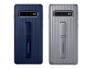 قاب محافظ اصلی سامسونگ Samsung Galaxy S10 Protective Standing Cover