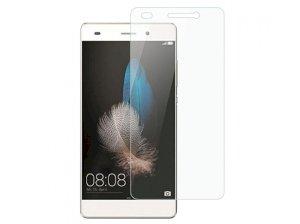 محافظ صفحه نمایش شیشه ای هواوی Glass Screen Protector Huawei P8 Lite