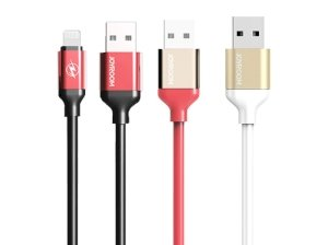کابل لایتنینگ جویروم Joyroom JR-S318 Lightning Cable 1.5m
