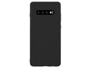 قاب محافظ نیلکین سامسونگ Nillkin Synthetic Fiber Samsung Galaxy S10