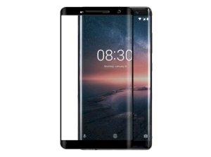 محافظ صفحه نمایش شیشه ای نوکیا Full Glass Nokia 8 Sirocco