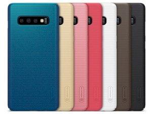 قاب محافظ نیلکین سامسونگ Nillkin Frosted Shield Case Samsung Galaxy S10