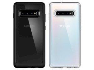 قاب محافظ اسپیگن سامسونگ Spigen Ultra Hybrid Case Samsung Galaxy S10