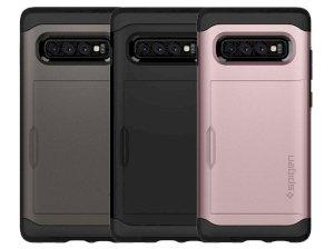 قاب محافظ اسپیگن سامسونگ Spigen Slim Armor CS Samsung Galaxy S10