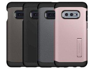 قاب محافظ اسپیگن سامسونگ Spigen Tough Armor Case Samsung Galaxy S10e
