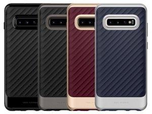 قاب محافظ اسپیگن سامسونگ Spigen Neo Hybrid Case Samsung Galaxy S10 Plus
