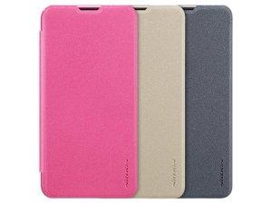 کیف نیلکین سامسونگ Nillkin Sparkle Case Samsung Galaxy S10e