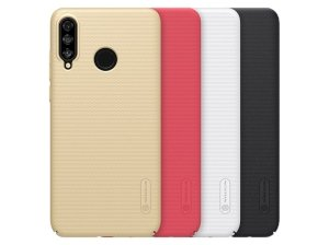 قاب محافظ نیلکین هواوی Nillkin Frosted Shield Case Huawei P30 Lite/ Nova 4e