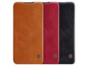 کیف چرمی نیلکین شیائومی Nillkin Qin Leather Case Xiaomi Redmi 7