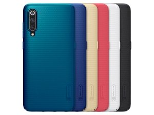 قاب محافظ نیلکین شیائومی Nillkin Frosted Shield Case Xiaomi Mi 9 /Mi 9 Explorer