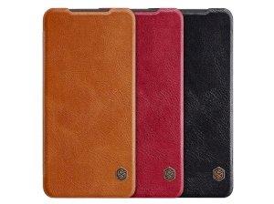 کیف چرمی نیلکین شیائومی Nillkin Qin Leather Case Xiaomi Mi 9 /Mi 9 Explorer