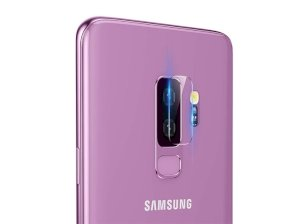 محافظ لنز سامسونگ Camera Lens Protection Samsung Galaxy S9 Plus