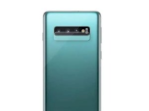 محافظ لنز سامسونگ Camera Lens Protection Samsung Galaxy S10