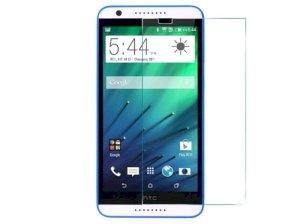 محافظ صفحه نمایش شیشه ای اچ تی سی Glass Screen Protector HTC Desire 820