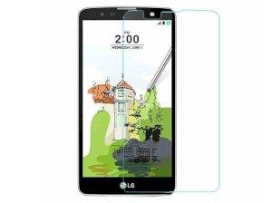 محافظ صفحه نمایش شیشه ای ال جی Glass Screen Protector LG Stylus 2