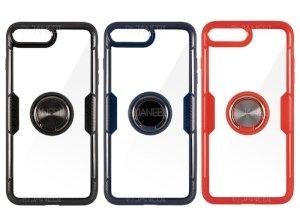 قاب حلقه دار آیفون Comie Ring Case iPhone 7 Plus/ 8 Plus