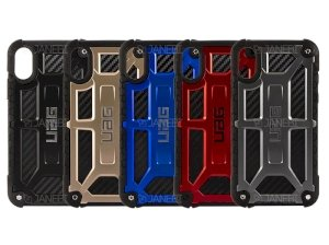 گارد محافظ آیفون UAG Urban Armor Gear Monarch Case iPhone X/XS