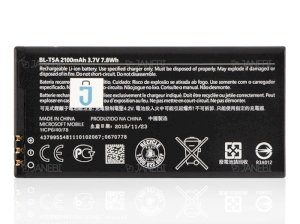 باتری اصلی گوشی Microsoft Lumia 550