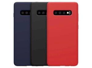 قاب سیلیکونی نیلکین سامسونگ Nillkin Flex Pure Case Samsung Galaxy S10 Plus