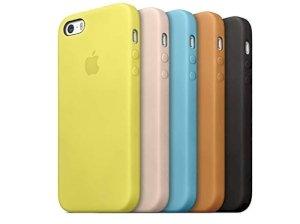 قاب سیلیکونی آیفون Apple iPhone 5/5S/SE Silicone Case