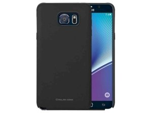 قاب ژله ای سیلیکونی سامسونگ Molan Cano Jelly Case Samsung Galaxy Note 5
