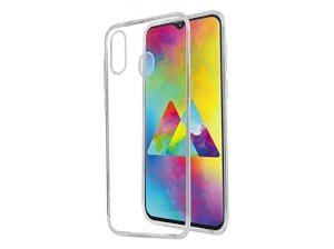 محافظ ژله ای 5 گرمی سامسونگ Samsung Galaxy M20 Jelly Cover 5gr