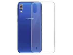محافظ ژله ای 5 گرمی سامسونگ Samsung Galaxy M10 Jelly Cover 5gr