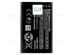 باتری اصلی نوکیا Nokia BL-5C Battery