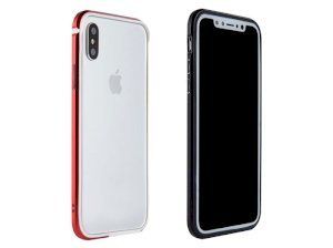 بامپر فلزی آیفون Sulada Bumper iPhone X