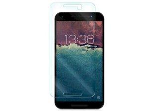 محافظ صفحه نمایش شیشه ای ال جی Glass Screen Protector LG Google Nexus 5X