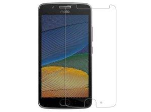 محافظ صفحه نمایش شیشه ای موتورولا Glass Screen Protector Motorola Moto G5