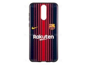 قاب ژله ای هواوی Barcelona Case Huawei Mate 10 Lite