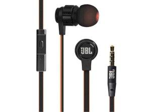 هندزفری باسیم جی بی ال JBL T180A In-ear Headphones