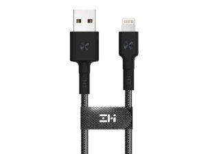 کابل شارژ لایتنینگ شیائومی Xiaomi ZMI AL833 Lightning Cable 2M