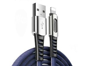 کابل لایتنینگ راک Rock Lightning RCB0694 Cable 1M
