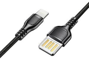 کابل لایتنینگ توتو Totu BLA-041 Lightning Cable 1.2m