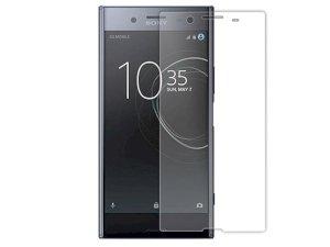 محافظ صفحه نمایش شیشه ای سونی Glass Screen Protector Sony Xperia XZ Premium