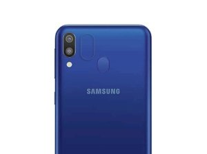 محافظ لنز سامسونگ Camera Lens Protection Samsung Galaxy M10