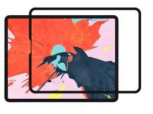محافظ صفحه نمایش شیشه ای تمام صفحه آیپد RG Full Glass Apple iPad Pro 11