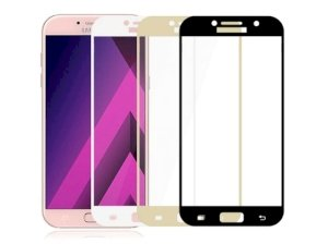 محافظ صفحه نمایش نانو سامسونگ Nano Glass Samsung Galaxy A7 2017