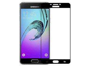 محافظ صفحه نمایش شیشه ای تمام صفحه سامسونگ RG Full Glass Samsung Galaxy A5 2016