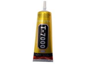 چسب مایع همه کاره Zhanlida Multi Color T7000 Glue 110ml