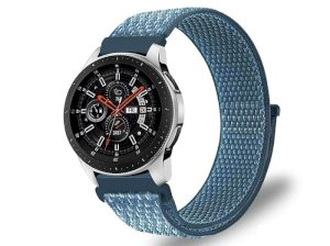 بند ساعت هوشمند Coteetci Magic Tape Watchband Gear S3