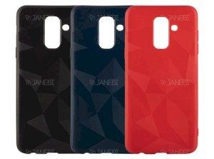 قاب محافظ ژله ای هواوی Protector Case Samsung Galaxy A6 Plus 2018