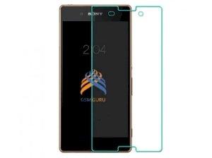 محافظ صفحه نمایش شیشه ای سونی Glass Screen Protector Sony Xperia Z3