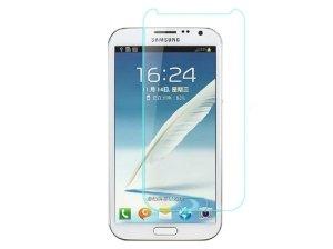 محافظ صفحه نمایش شیشه ای سامسونگ Glass Screen Protector Samsung Galaxy Note 2