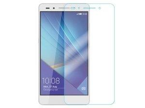 محافظ صفحه نمایش شیشه ای هواوی Glass Screen Protector Huawei Honor 7