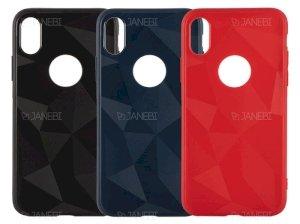 قاب محافظ ژله ای آیفون Protector Case Apple iphone X