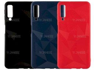 قاب محافظ ژله ای سامسونگ Protector Case Samsung Galaxy A7 2018
